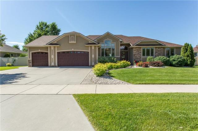 4384 Poly Drive, Billings, MT 59106 (MLS #286194) :: The Ashley Delp Team