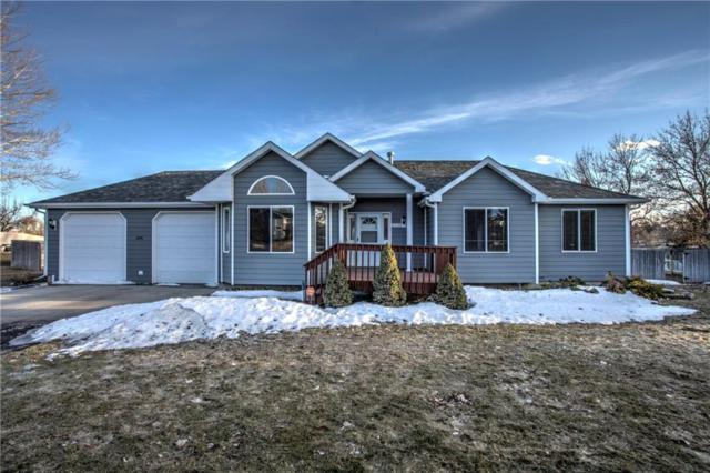 1828 Downy, Laurel, MT 59044 (MLS #286206) :: Realty Billings
