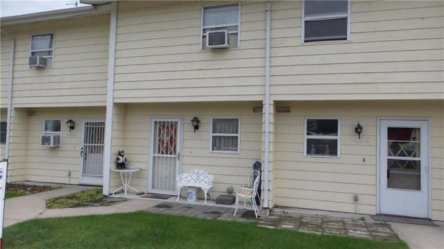4033 Cambridge Drive, Billings, MT 59101 (MLS #286222) :: Realty Billings