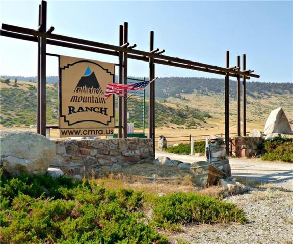Lot 52 Big Horn Trail, Nye, MT 59061 (MLS #286225) :: Realty Billings