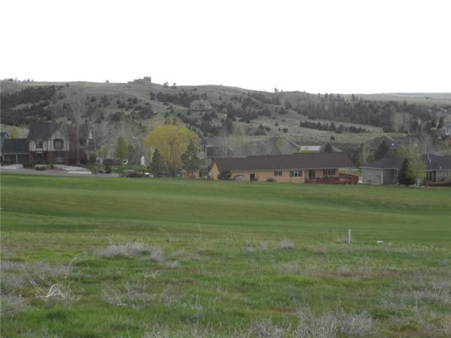 3310 Castle Pines Drive, Billings, MT 59101 (MLS #286243) :: Search Billings Real Estate Group