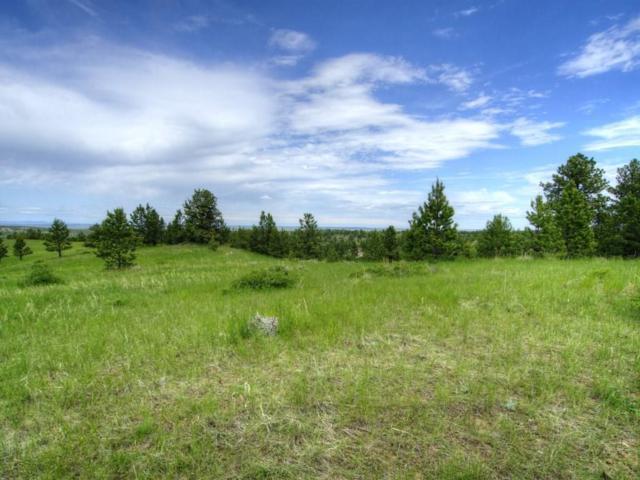 301 S Bender Road SE, Roundup, MT 59072 (MLS #286265) :: Search Billings Real Estate Group