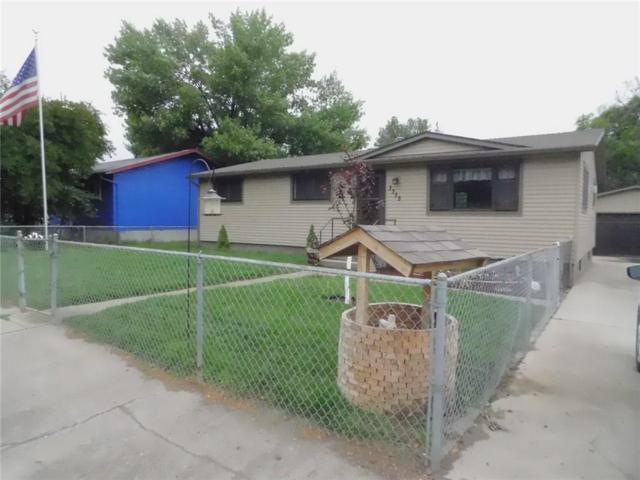 3355 Driftwood Lane, Billings, MT 59101 (MLS #286270) :: Realty Billings