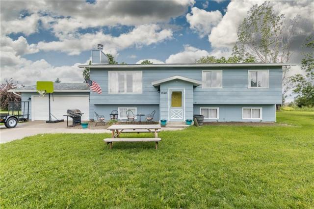 7622 Buckskin Drive, Shepherd, MT 59079 (MLS #286288) :: Realty Billings