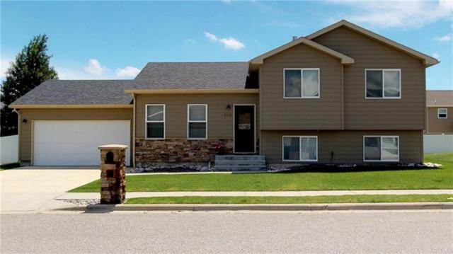 5412 Summer Stone, Billings, MT 59106 (MLS #286306) :: Realty Billings