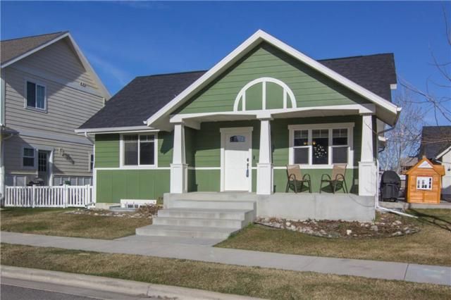 1623 Stony Meadow, Billings, MT 59101 (MLS #286310) :: Realty Billings