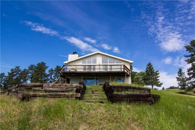 23 Emerald Hills Dr., Billings, MT 59101 (MLS #286333) :: Realty Billings