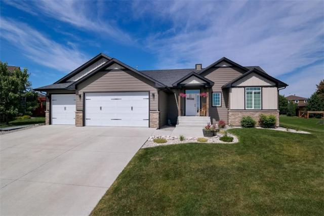 4226 Iron Horse Trail, Billings, MT 59106 (MLS #286334) :: The Ashley Delp Team