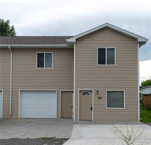 1602 Wicks, Billings, MT 59105 (MLS #286364) :: Realty Billings