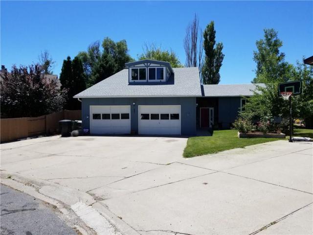 3244 Fairmeadow Drive, Billings, MT 59102 (MLS #286419) :: Realty Billings