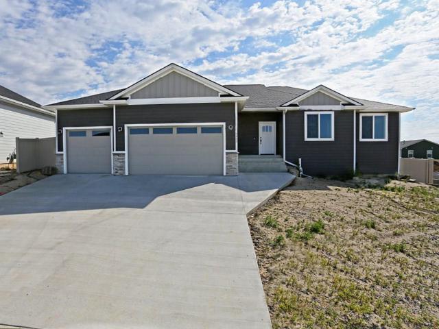 6865 Copper Ridge Loop, Billings, MT 59106 (MLS #286444) :: Realty Billings