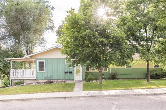 1112 15th Street W, Billings, MT 59102 (MLS #286446) :: Realty Billings