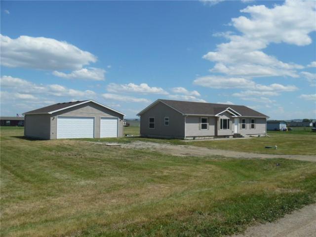 6733 High Hill Road, Shepherd, MT 59079 (MLS #286454) :: Search Billings Real Estate Group