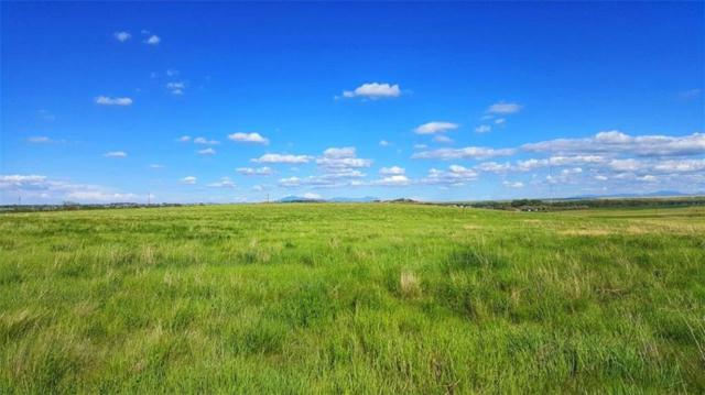NHN Fox Farm Rd, Great Falls, Other-See Remarks, MT 59404 (MLS #286457) :: Realty Billings