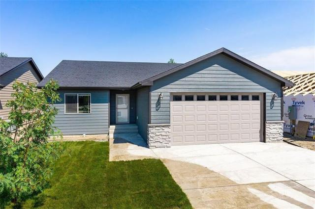 11 Twin Pine Loop, Billings, MT 59106 (MLS #286460) :: Search Billings Real Estate Group