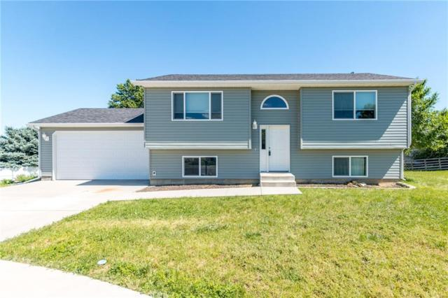 27 Almadin Lane, Billings, MT 59105 (MLS #286465) :: Realty Billings
