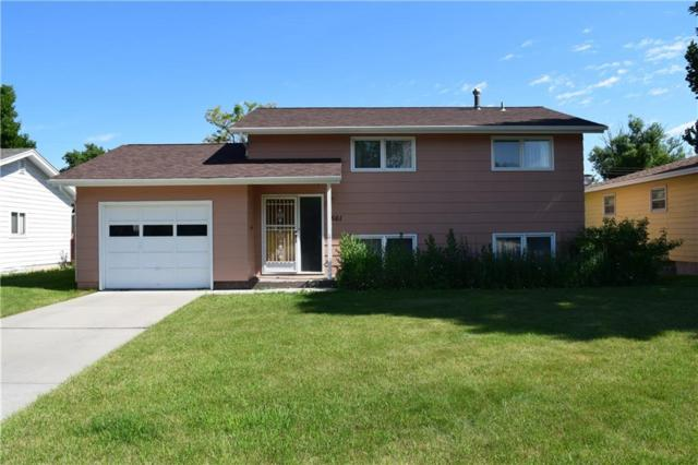 2561 Clark Avenue, Billings, MT 59102 (MLS #286479) :: Realty Billings