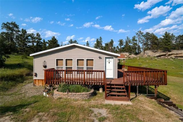 121 Painted Horse Trail, Roundup, MT 59072 (MLS #286488) :: The Ashley Delp Team