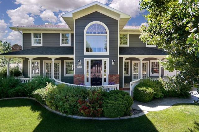 1986 Edgewood Drive, Billings, MT 59102 (MLS #286491) :: Realty Billings