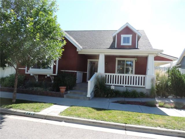 1711 Stony Meadow Lane, Billings, MT 59101 (MLS #286494) :: The Ashley Delp Team