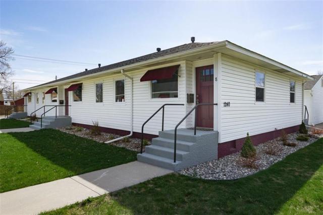 1236 Avenue D, Billings, MT 59102 (MLS #286500) :: Realty Billings