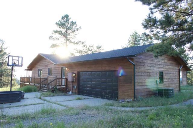 5025 Indian Ridge Road, Billings, MT 59101 (MLS #286501) :: Realty Billings