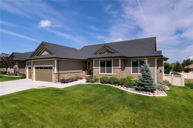 2215 Pine Creek Trail, Billings, MT 59106 (MLS #286509) :: Realty Billings
