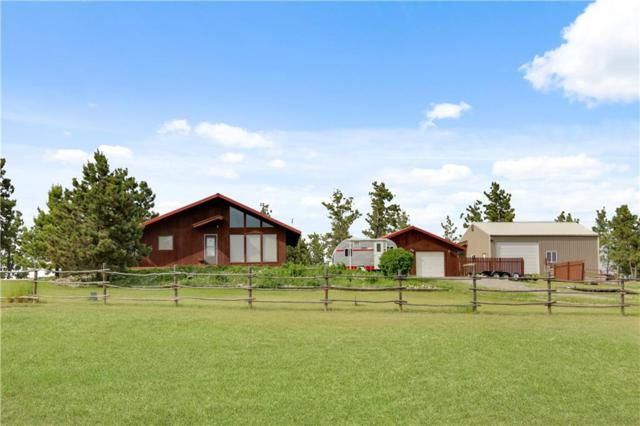 11335 Peaceful Plateau Trail, Shepherd, MT 59079 (MLS #286523) :: Realty Billings