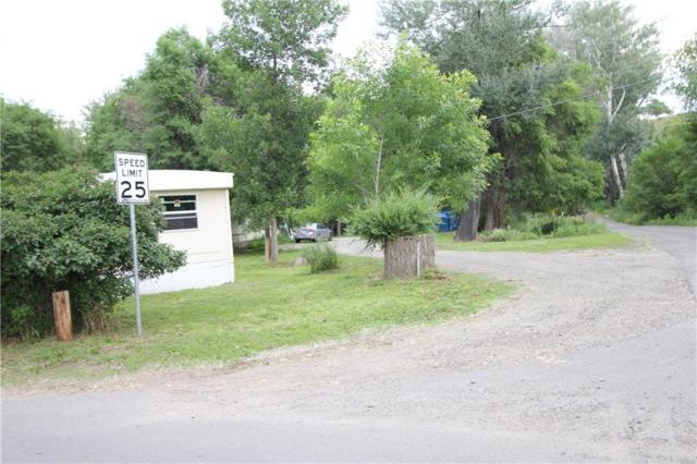 21 Hemlock, Billings, MT 59101 (MLS #286534) :: Realty Billings