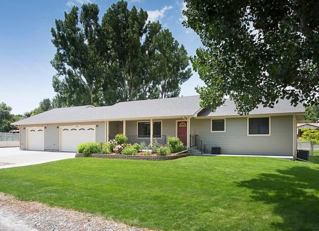 1128 Noblewood, Billings, MT 59101 (MLS #286541) :: Realty Billings