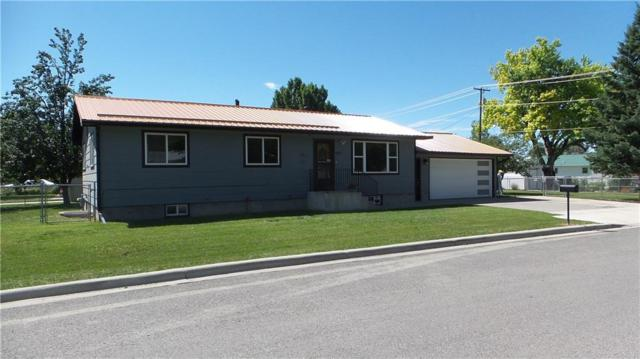 1102 Kenneth Street, Billings, MT 59015 (MLS #286579) :: Realty Billings