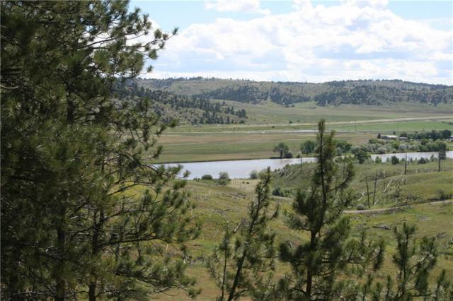 00 Owl Canyon, Reed Point, MT 59069 (MLS #286590) :: Realty Billings