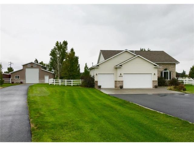 2905 Outfitter Trail, Laurel, MT 59044 (MLS #286591) :: Realty Billings
