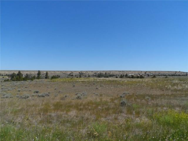 Lot 96A Melanie Lane, Billings, MT 59106 (MLS #286608) :: Realty Billings