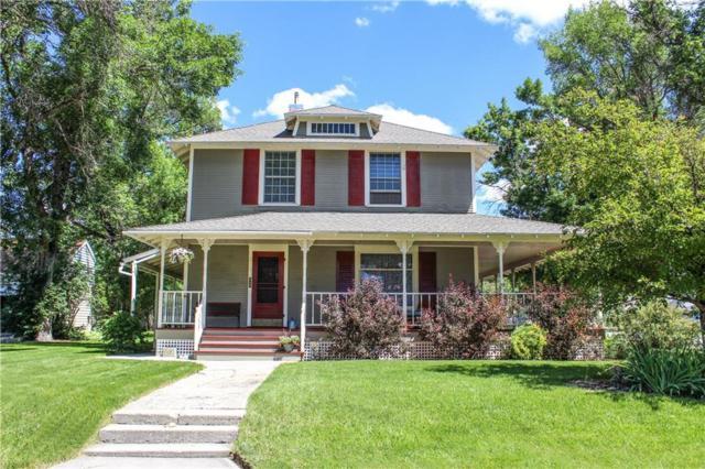 240 E 3rd Avenue N, Columbus, MT 59019 (MLS #286609) :: Search Billings Real Estate Group