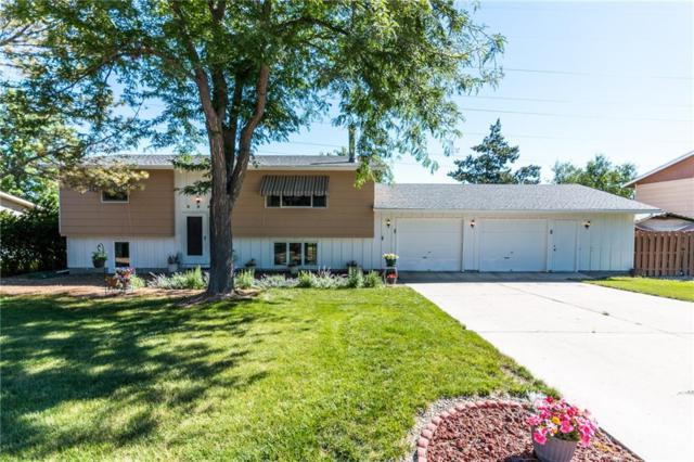 339 Sahara Drive, Billings, MT 59105 (MLS #286634) :: Search Billings Real Estate Group