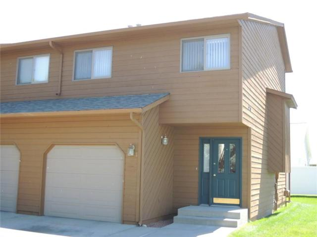 3170 Solar Boulevard, Billings, MT 59102 (MLS #286635) :: Realty Billings