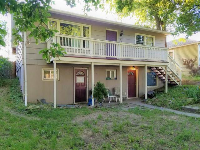 36 Adams Street, Billings, MT 59101 (MLS #286636) :: The Ashley Delp Team