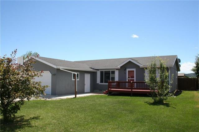 1027 Woodbine Creek Drive, Columbus, MT 59019 (MLS #286651) :: Search Billings Real Estate Group