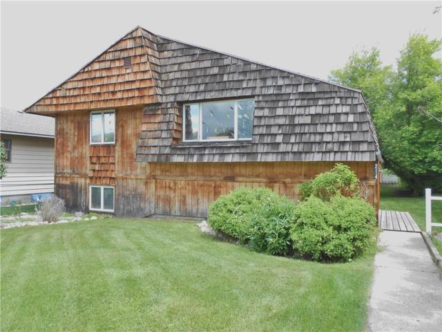 214 Platt Ave. S., Red Lodge, MT 59068 (MLS #286677) :: Realty Billings