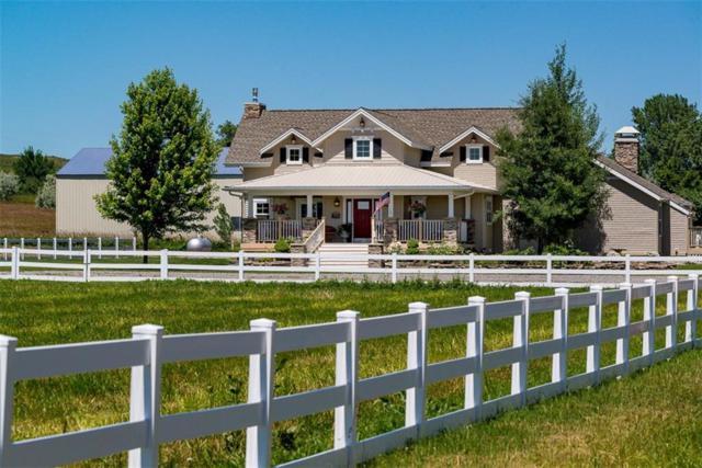4948 Larimer Lane, Billings, MT 59105 (MLS #286681) :: Search Billings Real Estate Group