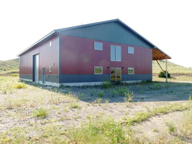 6000 Duck Creek Road, Billings, MT 59106 (MLS #286685) :: Realty Billings
