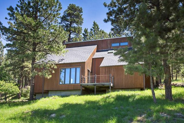 4721 Stage Drive, Billings, MT 59101 (MLS #286694) :: Search Billings Real Estate Group