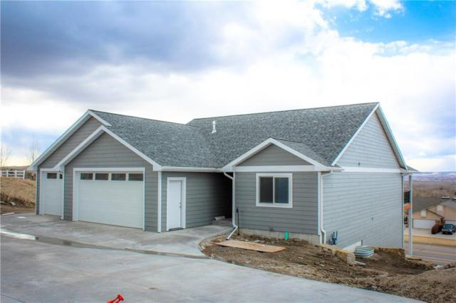 3447 Prestwick Road, Billings, MT 59101 (MLS #286698) :: Realty Billings