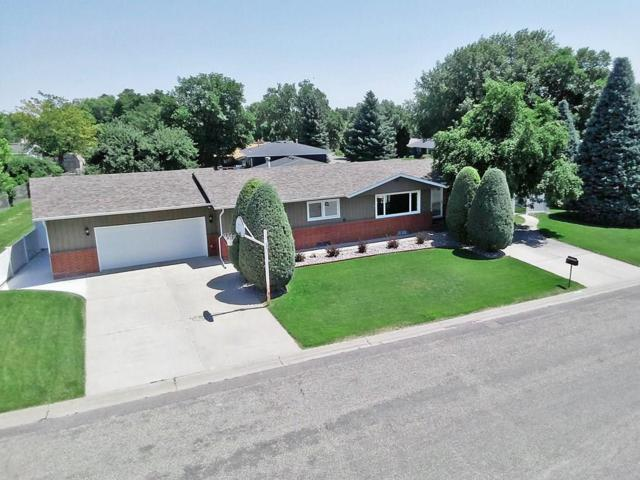 2001 Glendale Lane, Billings, MT 59102 (MLS #286703) :: Realty Billings