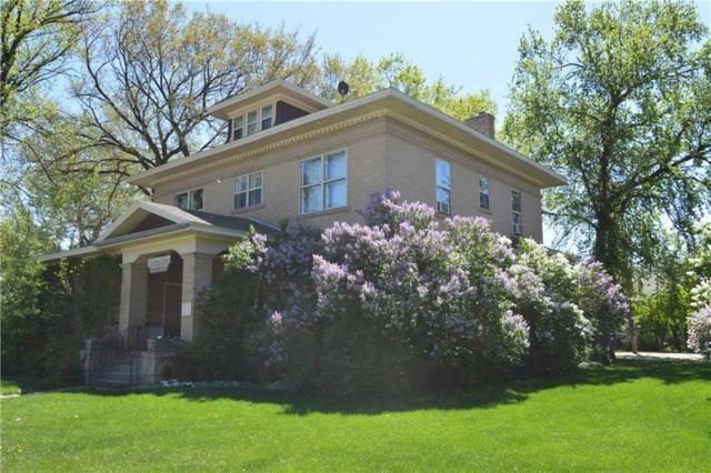 1918 W Main Street W, Miles City, MT 59301 (MLS #286707) :: Search Billings Real Estate Group
