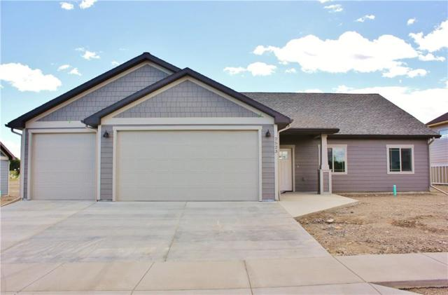 5236 Chapel Hill, Billings, MT 59106 (MLS #286716) :: Realty Billings