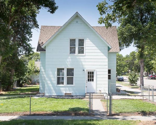 424 Birch Avenue, Laurel, MT 59044 (MLS #286718) :: Realty Billings