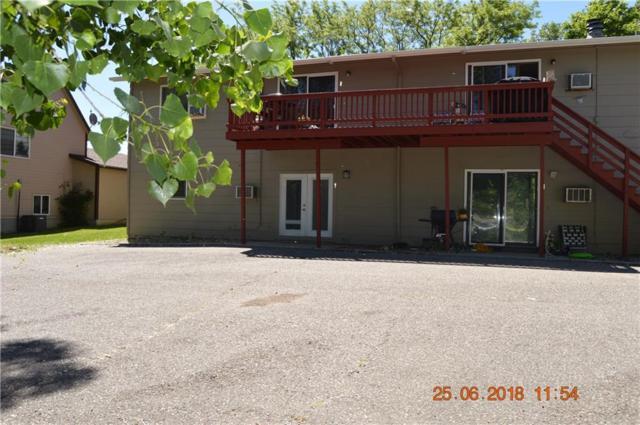 243 Westchester Square N, Billings, MT 59105 (MLS #286721) :: Search Billings Real Estate Group
