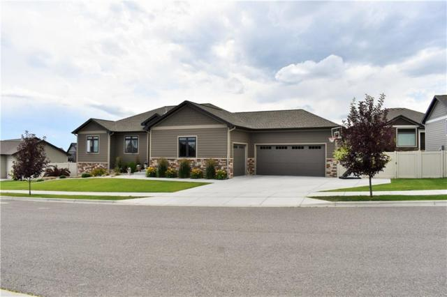3140 Peregrine Lane, Billings, MT 59106 (MLS #286730) :: Realty Billings